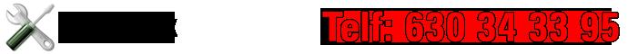 Servicio Tecnico Reparatodox